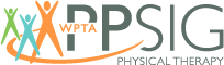 WPTA PP-SIG Physical Therapy